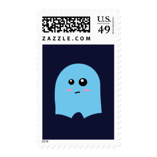 Ghostyshorts Stamps