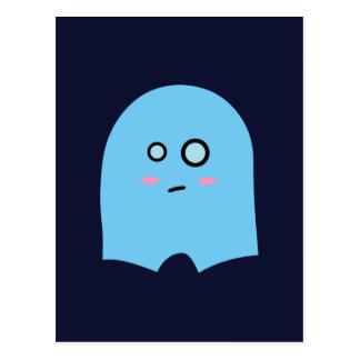 Ghostyshorts Tarjetas Postales