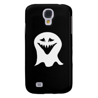 Ghoul. Black and White. Galaxy S4 Covers