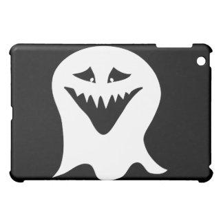 Ghoul. Black and White. iPad Mini Cover