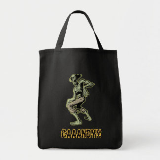 Ghoul Candy Tote Bag