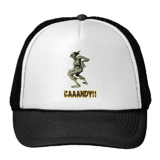 Ghoul Candy Trucker Hat