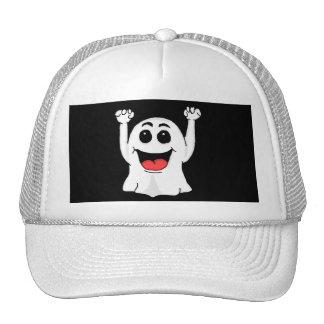 Ghoul caps