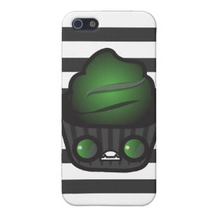 Ghoul Cupcake iPhone SE/5/5s Cover