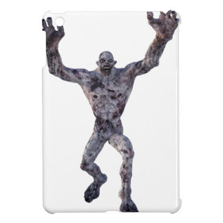 Ghoul iPad Mini Cover