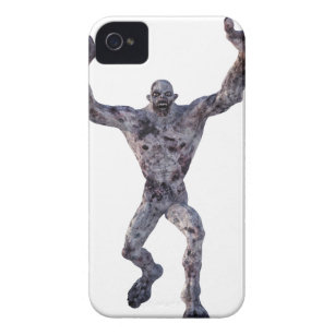 Ghoul iPhone 4 Cover