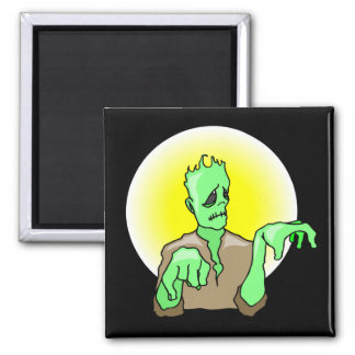 Ghoul Refrigerator Magnets