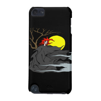 Ghoul Woman iPod Touch (5th Generation) Covers