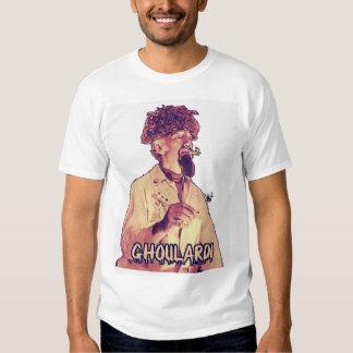 Ghoulardi Men's T-Shirt (Surreal 11)
