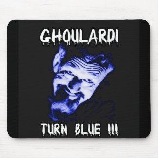 Ghoulardi (Turn Blue-2) Customizable Mousepad