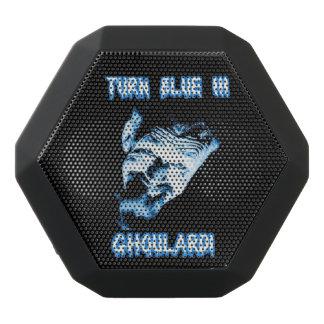 Ghoulardi (Turn Blue) Boombot REX Speakers