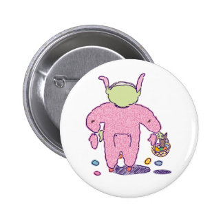 Ghoulie Gimme Chocolate Button