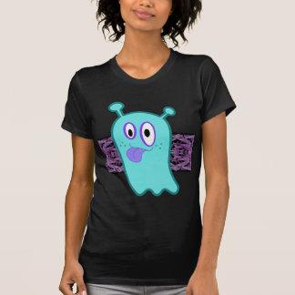Ghoulien Camisetas