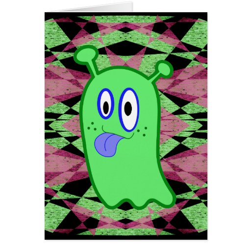 Ghoulien Cards