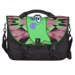 Ghoulien Commuter Bags