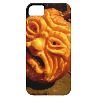 Ghoulish Gourd II iPhone SE/5/5s Case