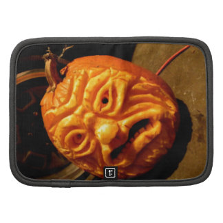 Ghoulish Gourd II Planners