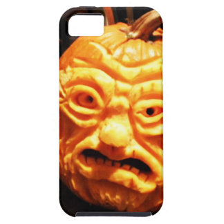 Ghoulish Gourd IV iPhone SE/5/5s Case