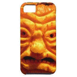 Ghoulish Gourd V iPhone SE/5/5s Case