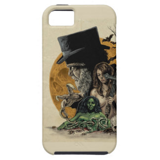 Ghoulish iPhone SE/5/5s Case