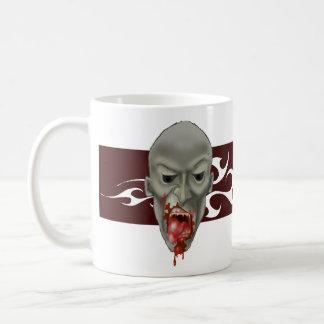 Ghoulish Zombie Attack Coffee Mug
