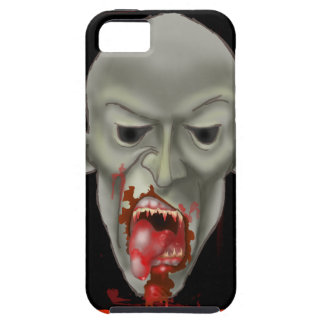 Ghoulish Zombie Attack iPhone SE/5/5s Case