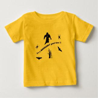 Ghoulishly Good Time - Tee Shirt