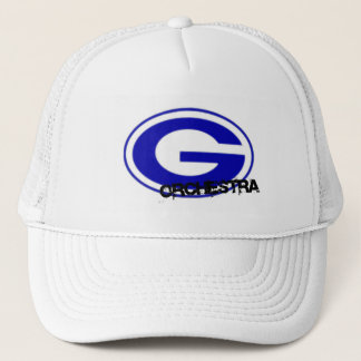 GHS Orchestra cap