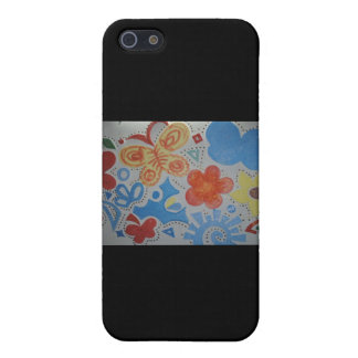 Ghuchu Covers For iPhone 5