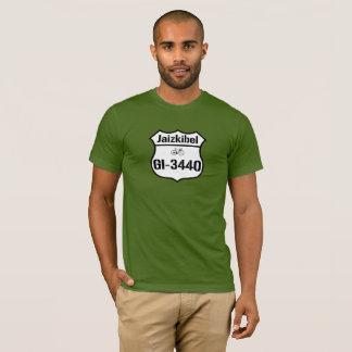 GI-3440: The Jaizkibel T-Shirt