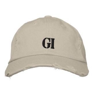 GI Cap / Hat