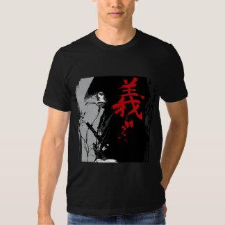 GI Dark Samurai T-shirt
