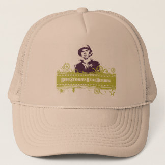 GI Film Festival Reel Stories Hat