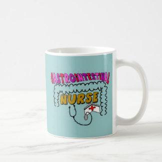 GI (Gastrointestinal) Nurse Gifts Coffee Mug