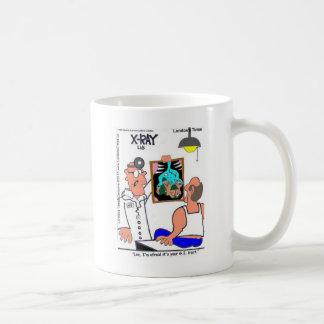 GI Tract Funny Gastrointestinal Medical Tees Gifts Coffee Mug