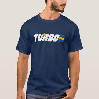 GI TURBO swedish style T-Shirt