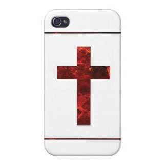 GIA - God Is All iPhone 4 Covers