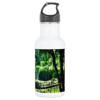 Gia Long waterfall - Water Bottle