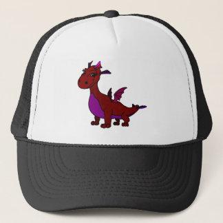 Gia Trucker Hat