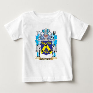 Giacometti Coat of Arms - Family Crest Tee Shirt