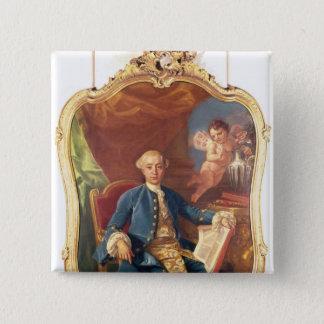 Giacomo Casanova Button