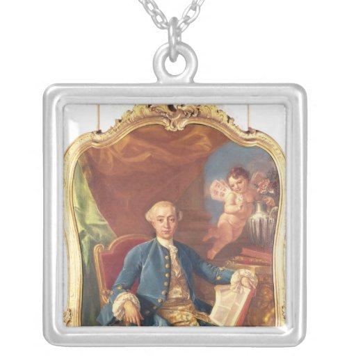 Giacomo Casanova Joyerias
