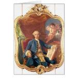 Giacomo Casanova Felicitacion