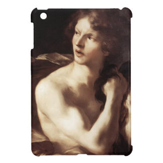 Gian Bernini- David with the Head of Goliath Cover For The iPad Mini