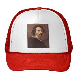 Gian Lorenzo Bernini-Self-Portrait as a Mature Man Trucker Hat