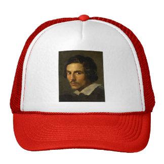 Gian Lorenzo Bernini- Self Portrait as a Young Man Trucker Hat