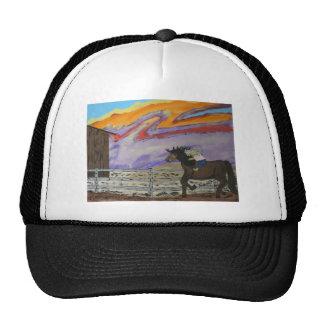 Gianna Bareback Trucker Hat