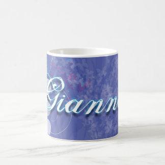 Gianna Coffee Mug
