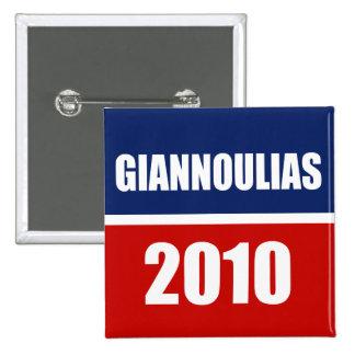 GIANNOULIAS 2010 PINS