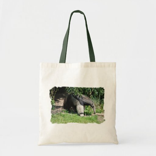 Giant Anteater Small Tote Bag